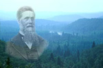 Jay Cooke and the State Park