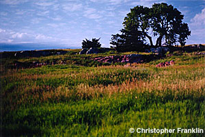 Image of Blue Mounds State Park