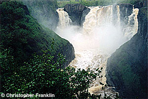 Image of Grand Portage State Park