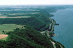 Image of John A. Latsch State Park