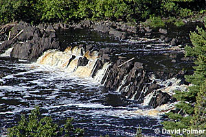 Image of Jay Cooke State Park