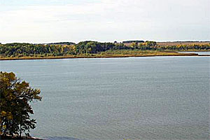 Image of Lac Qui Parle State Park