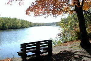 Image of St. Croix State Park