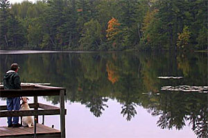 Image of Savanna Portage State Park
