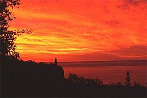 Image of Split Rock Lighthouse State Park