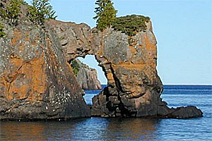 Image of Tettegouche State Park
