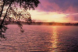 Image of Cuyuna Country State Park