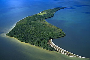 Image of Garden Island State Park