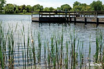Spring Lake.