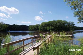 Thomas Lake.