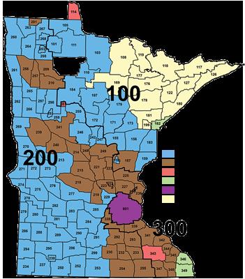 2014 deer permit areas and designations