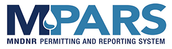 MPARS MNDNR Permitting and Reporting System