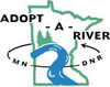 Adopt a River Color Logo