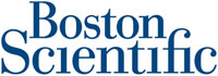 Boston Scientific and Minneapolis College of Art and Design logos