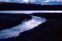 Photo of Greenwater Lake SNA