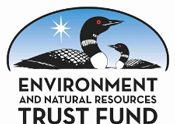 Logo for Environment and Natural Resource Trust Fund