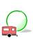 Icon for drive-in campsite.