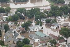 rushford minnesota flood in 2007