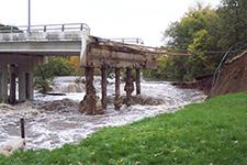 zumbro river bridge