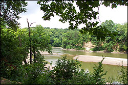 image of Rapidan County Park, Blue Earth County