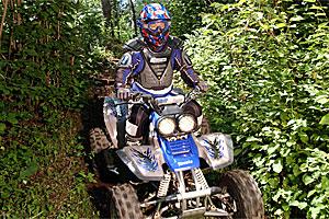 Fourtown-Grygla Trail