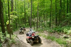 Hill City Trail