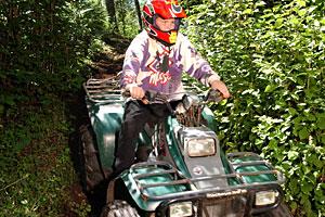 Miller-Black Bear Trail