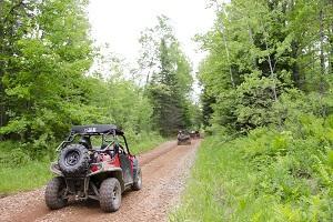 Rabey Line Trail