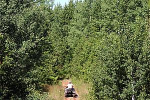 Round River Drive Trail