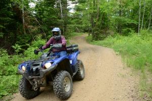 UPM Blandin Trail