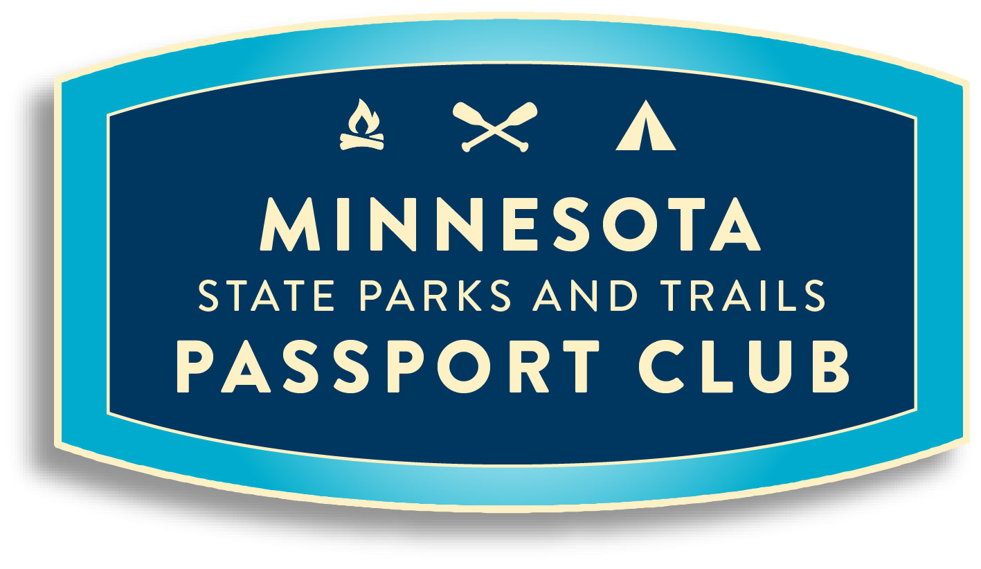Passport Club logo