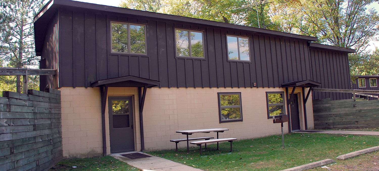Photo of Guesthouse 1 at St. Croix State Park