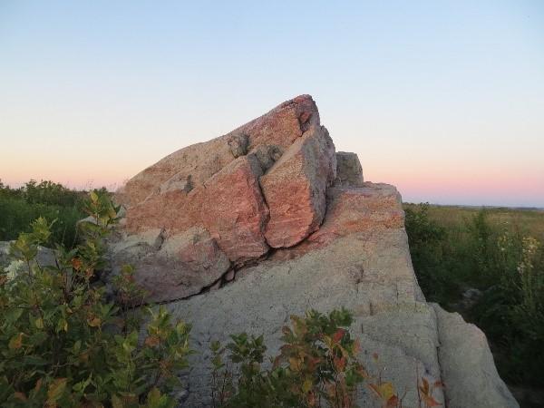 Eagle Rock photo