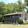 Photo of the Fort Ridgely State Park Chalet