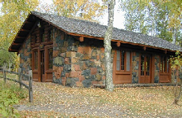 Lady Slipper Lodge Photo