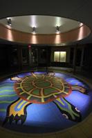 turtle mosaic