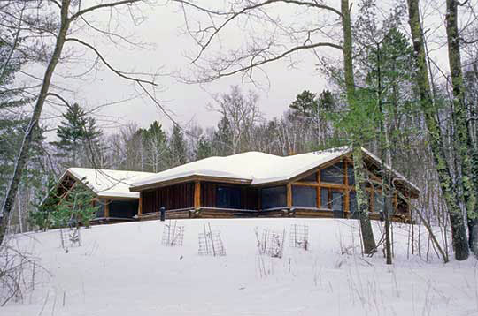 Itasca Winter Suites