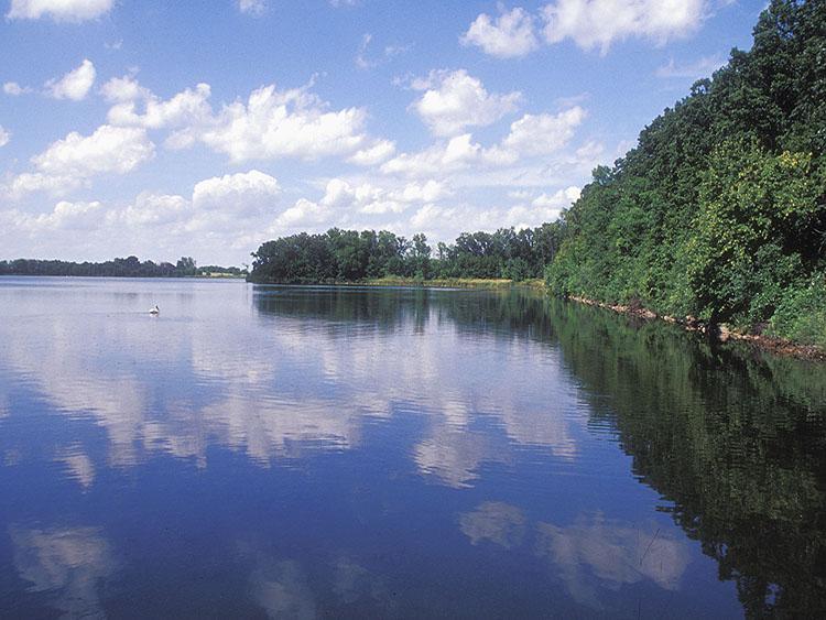 Monson Lake