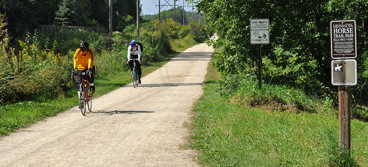 Luce Line State Trail