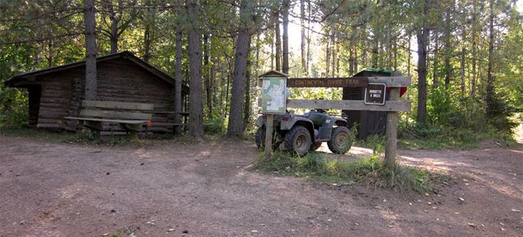 Matthew Lourey State Trail