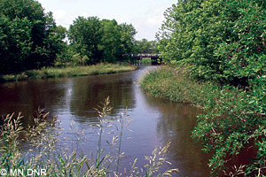 Long Prairie River