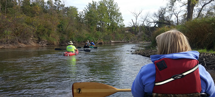 Otter Tail River