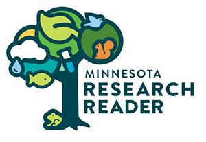 research reader logo