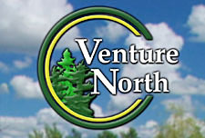 Venture North logo