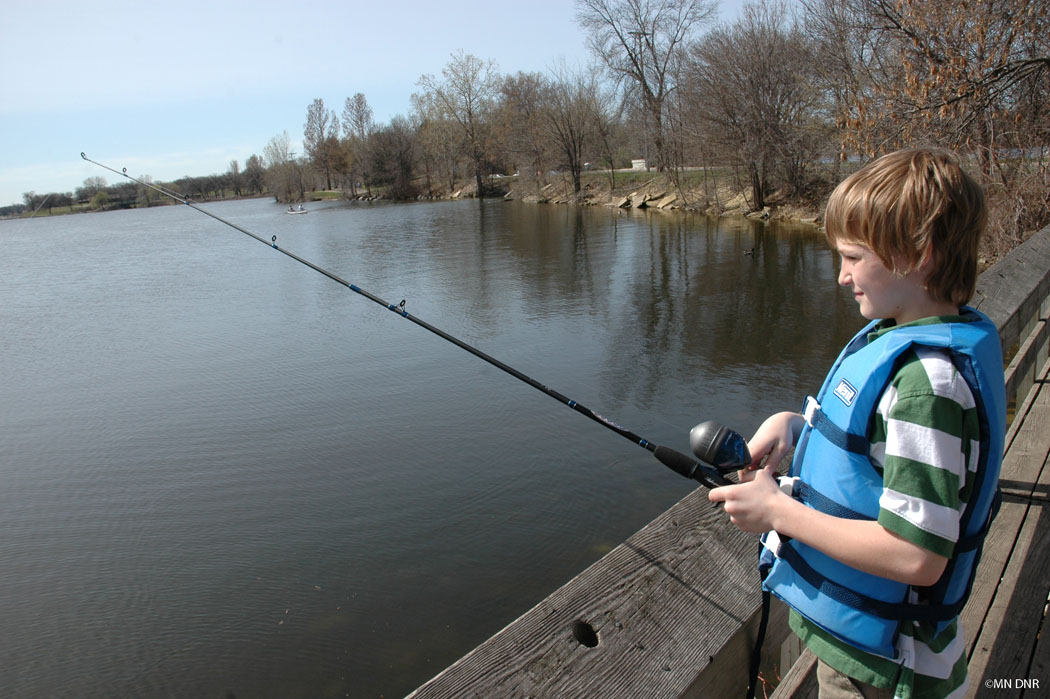 Youth Angling