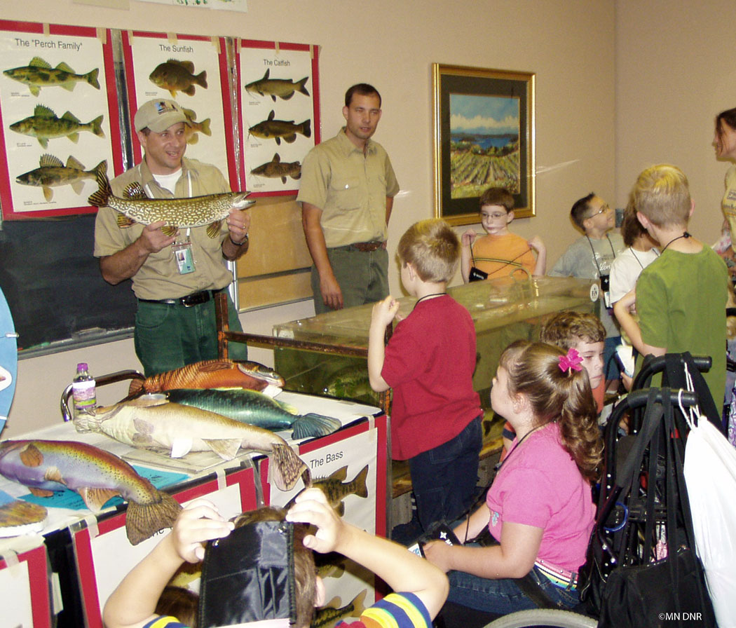 Fish Identification Presentation