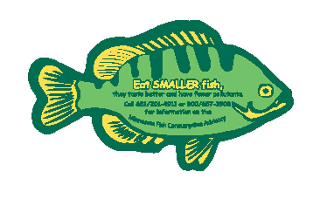 Fish Consumption Advisory