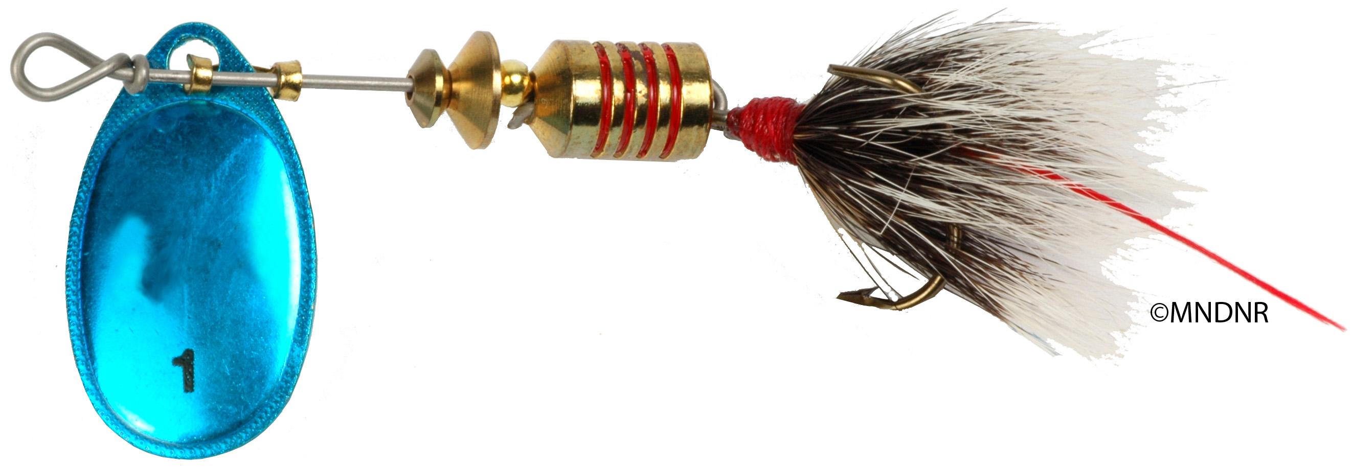 Spinner fly