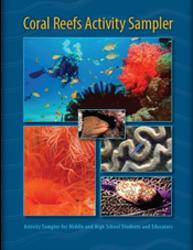 Coral reeg sampler cover