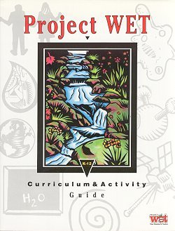 Project WET guide